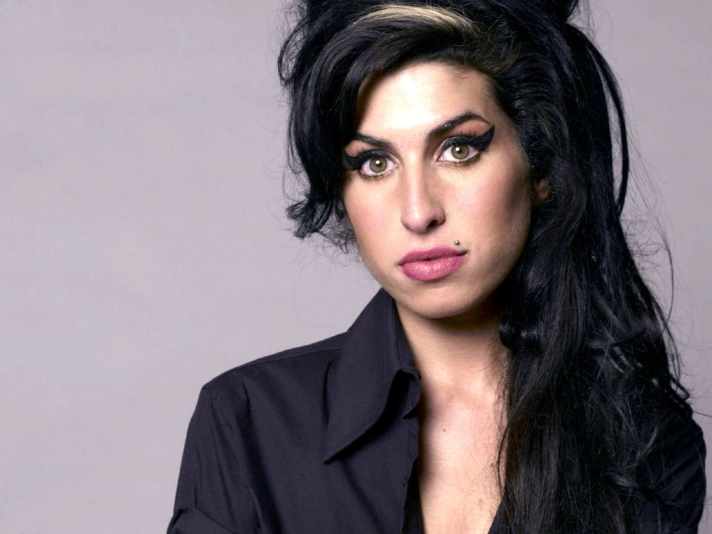 Faixa in  233 dita de Amy Winehouse    JAZZ N    BLUES    vaza na net Amy Winehouse